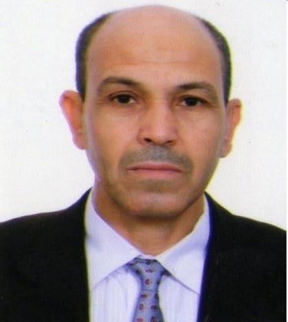 ADJABI Mohamed